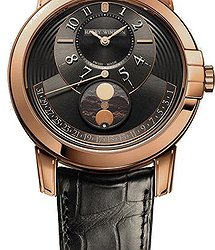 Harry Winston Midnight Moon Phase Automatic 42mm