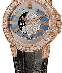 Harry Winston Ocean Lady Moon Phase