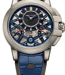 Harry Winston Ocean Project Z10
