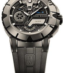 Harry Winston Ocean Sport Chronograph Limited Edition