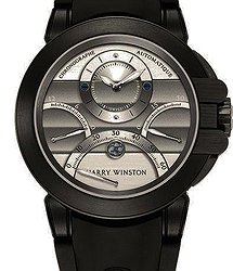 Harry Winston Ocean Triple Retrograde Chronograph 44mm
