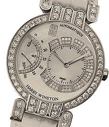 Harry Winston Premier Archive Premier Excenter