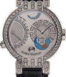 Harry Winston Premier Excenter Ladies