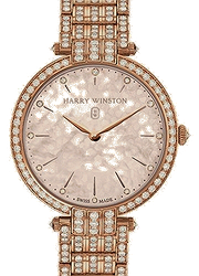 Harry Winston Premier Ladies 36mm