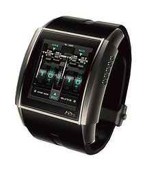 HD3 HD3 Complication Slyde Slyde Full Black