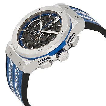 Купить часы Hublot Aerofusion Chronograph Automatic Titanium Limited Edition Men's Watch  в ломбарде швейцарских часов