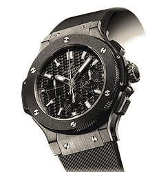 Hublot Big Bang  44mm Evolution Steel Ceramic