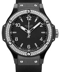 Hublot BIG BANG 38 BLACK MAGIC 361.CV.1270.RX.1104