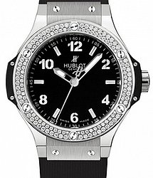 Hublot Big Bang 38 MM Steel 365.SX.1170.LR.1104
