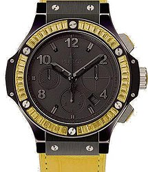 Hublot Big Bang 41 MM Ladies Tutti Frutti
