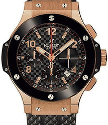 Hublot Big Bang 41 MM Red Gold