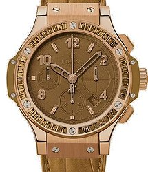 Hublot Big Bang 41 MM Tutti Frutti Gold