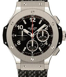 Hublot Big Bang 44 MM Steel