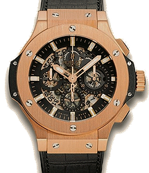 Hublot Big Bang Aero Bang Gold
