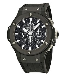 Hublot Big Bang Aero Black Magin Automatic Men's Watch