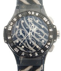 Hublot Big Bang Ceramics Black And White Automatic 341.CV.7517.VR.1975
