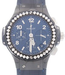 Hublot Big Bang Ceramics Blue Automatic 341CM7170LR1204