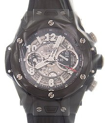 Hublot Big Bang Ceramics Silver Automatic 411.CI.1170.RX