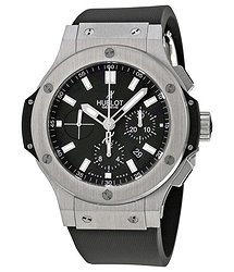 Hublot Big Bang Chronograph Black Dial Men's Watch