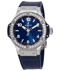 Hublot Big Bang Diamond Ladies Watch