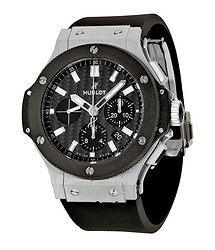 Hublot Big Bang Evolution Automatic Chronograph Men's Watch