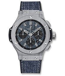 Hublot Big Bang Jeans  301.SX.2770.NR.JEANS16