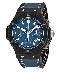 Hublot Big Bang Jeans Denim Blue Men's Watch
