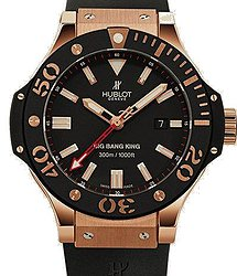 Hublot Big Bang KING GOLD 48mm