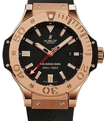 Hublot Big Bang King Red Gold