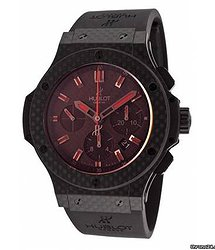 Hublot BIG BANG RED MAGIC CARBON Ref. 301.QX.1734.RX
