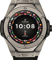 Hublot Big Bang Referee 2018 FIFA World Cup Russia 49mm