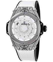Hublot Big Bang Sang Bleu Automatic Men's Limited Edition Watch