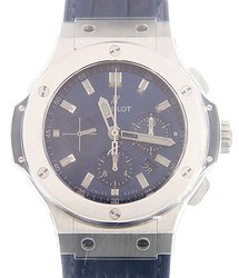 Hublot Big Bang Stainless Steel Blue Automatic 301.SX.7170.LR