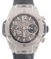 Hublot Big Bang Steel Silver Automatic 441.NX.1170.RX