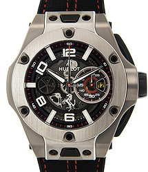 Hublot Big Bang Titanium Black Automatic 402.NX.0123.WR