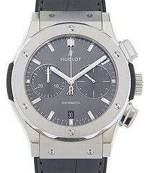 Hublot Big Bang Titanium Gray Automatic 521.NX.7071.LR