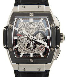 Hublot Big Bang Titanium Gray Automatic 601.NM.0173.LR