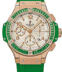Hublot Big Bang Tutti Frutti Apple