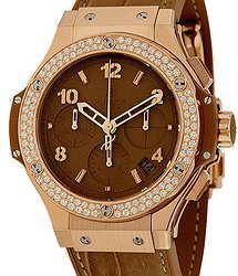 Hublot Big Bang Tutti Frutti Automatic Chronograph