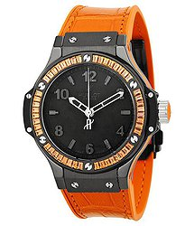 Hublot Big Bang Tutti Frutti Automatic Ladies Watch