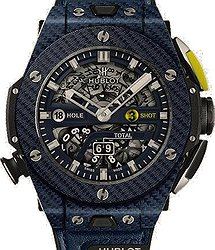 Hublot Big Bang Unico Golf Blue Carbon 45 mm