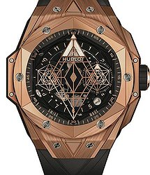 Hublot Big Bang Unico Sang Bleu II 45 mm