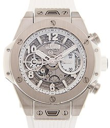Hublot Big Bang Unico Titanium Chronograph Automatic Men's Watch