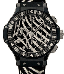 Hublot Big Bang Zebra Bang Limited Edition