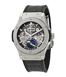Hublot Classic Fusion Aerofusion Moonphase Automatic Men's Watch