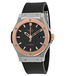 Hublot Classic Fusion Automatic Black Dial Men's Watch 542NO1180RX