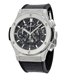 Hublot Classic Fusion Automatic Skeleton Dial Men's Watch 525NX0170LR