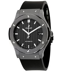 Hublot Classic Fusion Black Magic Automatic Men's Watch