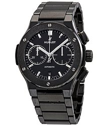 Hublot Classic Fusion Chronograph Automatic Men's Ceramic Watch