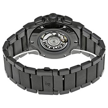 Купить часы Hublot Classic Fusion Chronograph Black Magic Black Dial Automatic Men's Watch  в ломбарде швейцарских часов